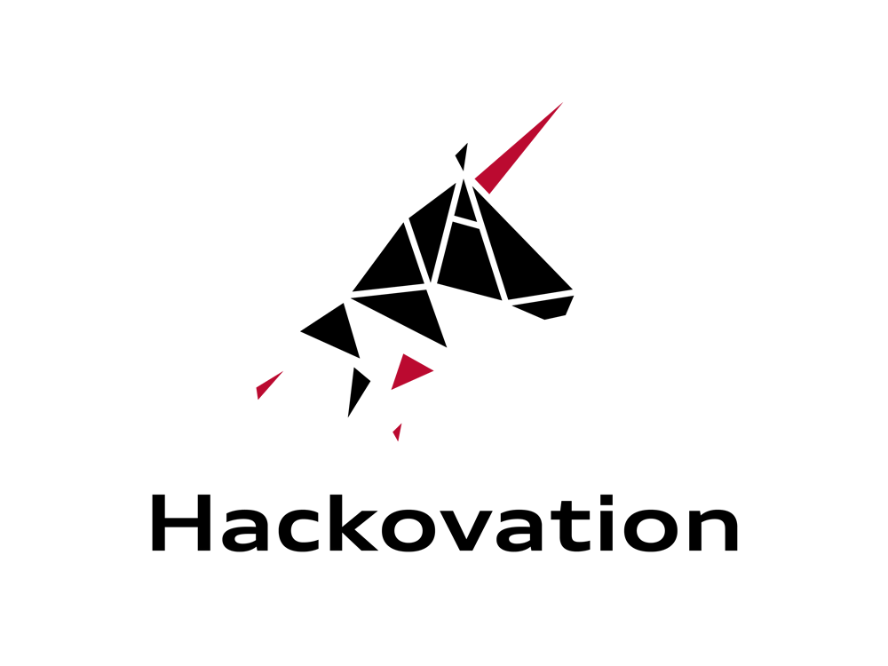 Hackovation Logo